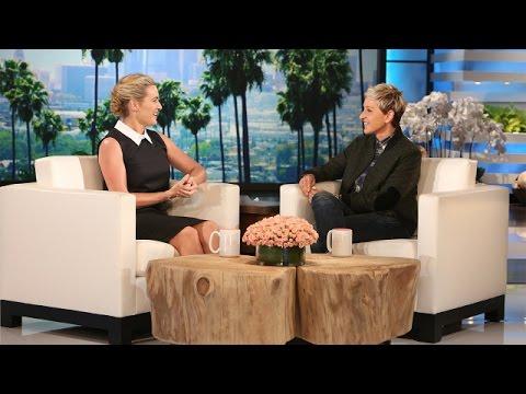 Kate Winslet on Turning 40