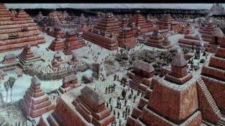 New Maya Discoveries by Dr. Richard Hansen using LiDAR with the Mirador Basin