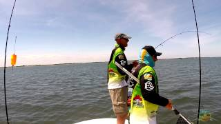 Padrick/Smith Place 2nd at Carolina Redfish Series #1