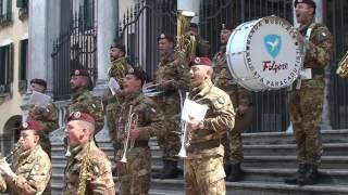 Banda Brigata Paracadutisti