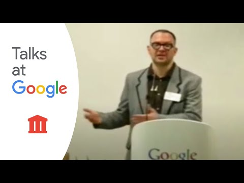 Cory Doctorow | Talks at Google