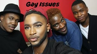 GAY ISSUES IN LONDON