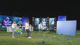 Saalo Marteh - Game 2 - 21/04/2017