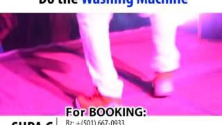 Supa G - Do the Washing Machine like Selena