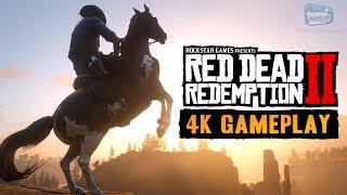 Red+Dead+Redemption+2+-+Gameplay+Video+in+4K