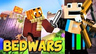 Paluten und die DONUTS..! :D - Minecraft BEDWARS  #39 mit Paluten l GommeHD Bedwars