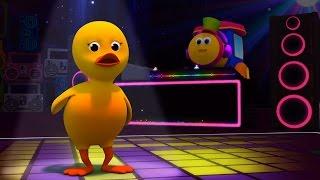 Chanson de BOB: le cri des Animaux Bob Train Animals Sound Song