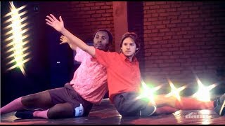 Rubel - Chiste ft. Rincon Sapiência (Clipe Oficial)