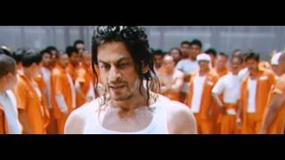 Don 2 Sample   DVDScr   720p   x264   DDR