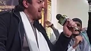 Aaj Muhammad Aye - Hamid Ali - Awais Iqbal