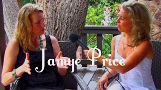 Jamye Price about Surrendering to The Divine Will (2:2)