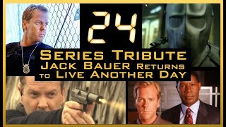 Jack Bauer Returns To Live Another Day (24 Season 9)