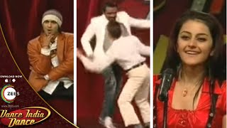 Dance India Dance Dehli auditions Part2of5