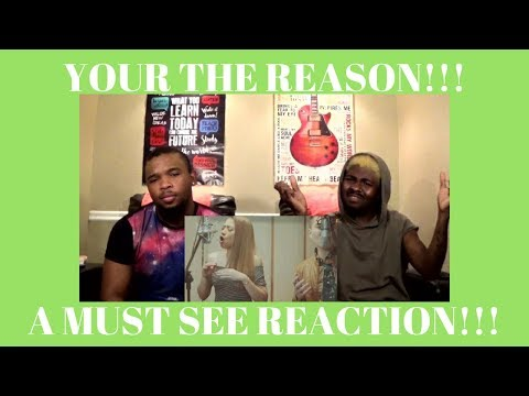 You Are The Reason - Calum Scott - Cover by Daryl Ong & Morissette Amon (CJANDTRAYLOVE)