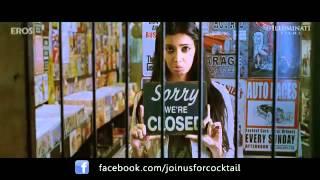 Yo Yo Honey Singh New Song In Bollywood Movie- Cocktail - .mp4