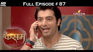 Kasam - 5th July 2016 - कसम - Full Episode