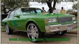 hot ass car song