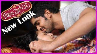 Kalyana Vaibhogame Movie Latest Posters - Naga Shourya & Malavika Nair