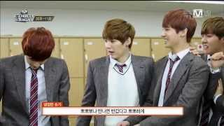 [Eng Sub] Bangtan Boys BTS Chart Countdown 20-11 + Just One Day Mnet Countdown Live