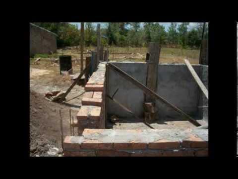 Construccion piscina de hormigon vidoemo emotional for Construccion piscinas hormigon