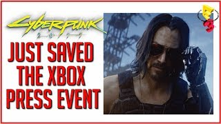 Xbox Press Conference 2019 - All The Biggest Reveals, Moments And Memes!