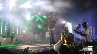 BLACKNATION VIDEO NETWORK presents NASTY C (LIVE AT BACK TO THE CITY)