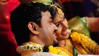 {Susmita + Prasanth} Cinematic Telugu Wedding Highlights