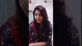 Tamil Best Video Athulya Ravi