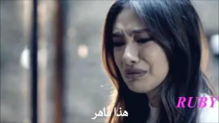 اقوى فيديو لنيهان و كمال على اغنية جد حزينة  حرام عليك