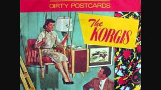 The Korgis - Everybody Got To Learn Sometimes