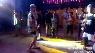 تم تم بوم رقص يوسف كابو فى فرحة الصعيدى