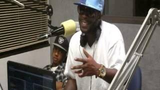 WestCoast Spotlight Interviews: 1580AM Da Radio Show w/Dunn Dee & MD Pt. 1