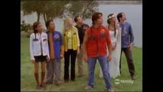 Linkara HOPR: Power Rangers Wild Force (part 2)