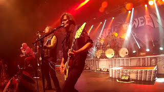 HELLOWEEN - Heroes (OFFICIAL LIVE BOOTLEG)