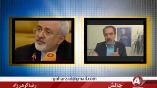 IRAN, مهران مصطفوي ـ رضا گوهرزاد « پهلوان علي خامنه اي »؛