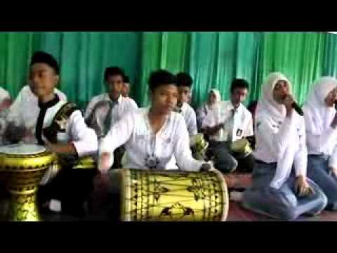Marawis IKRAMA   syufna Yuna