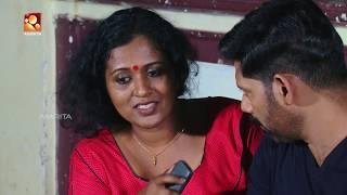 "Aliyan vs Aliyan   Comedy Serial   Amrita TV   Ep : 363   ""ഹണിട്രാപ്"" [2018]"