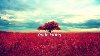 Cancion (Gale song - Sub Español)