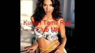 Tamil Rap Song - Kuruvi  {CLUB MIX}