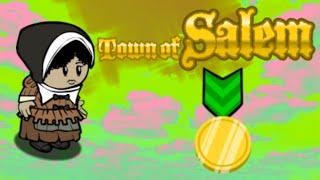Town of Salem - I Vet I'm Gonna Win (Ranked)