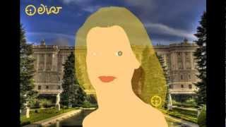 PRINCESA de ASTURIAS al desnudo LETIZIA ORTIZ esposa de FELIPE de BORBÓN highlights
