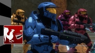 Red vs Blue : Season 10 Episode 18