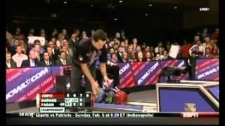 2012 USBC Masters   Match 3 Final - Barnes vs  Fagan