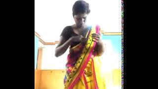 CHUT KI BATH NAYI LADKI KAPADE UTAAREE | South Tv Anchor Changing Clothes | New latest
