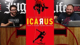 The JuggLife   Icarus and Switching Piss