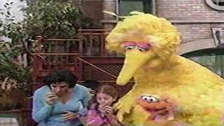 Sesame Street - Super Grover Landings Montage