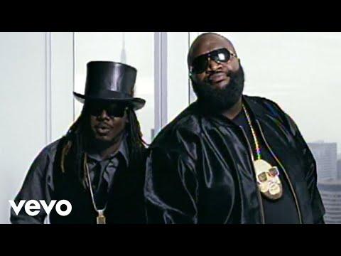 Rick Ross - The Boss ft. T-Pain