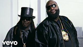 Rick Ross - The Boss ft. T-Pain