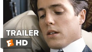 Maurice Re-Release Trailer (2017) | Movieclips Trailers