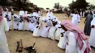 Arab Saudi Dance (shehri tribe)